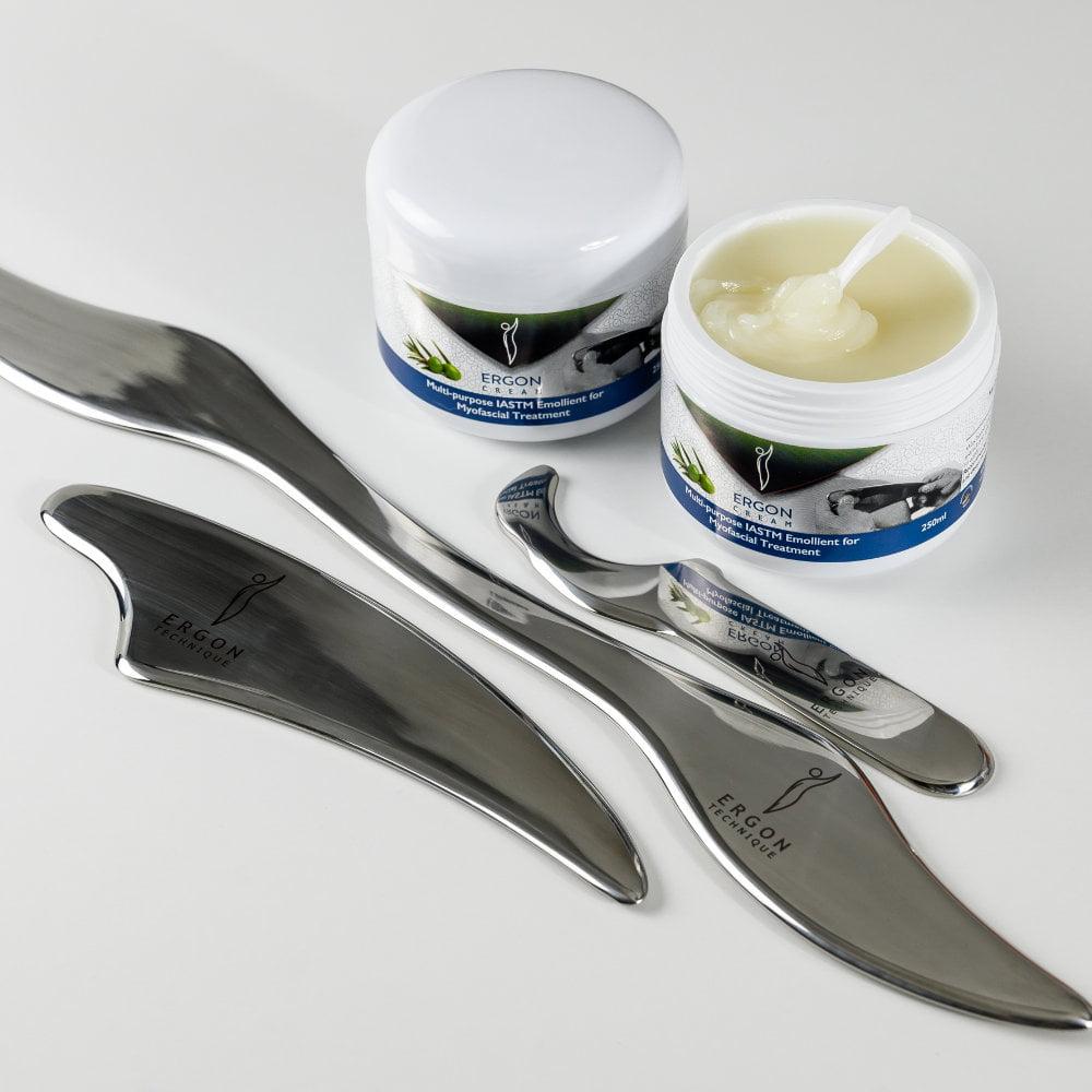 The ERGON® Tools Set 3